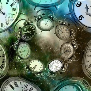 L'impact du temps en hypnose