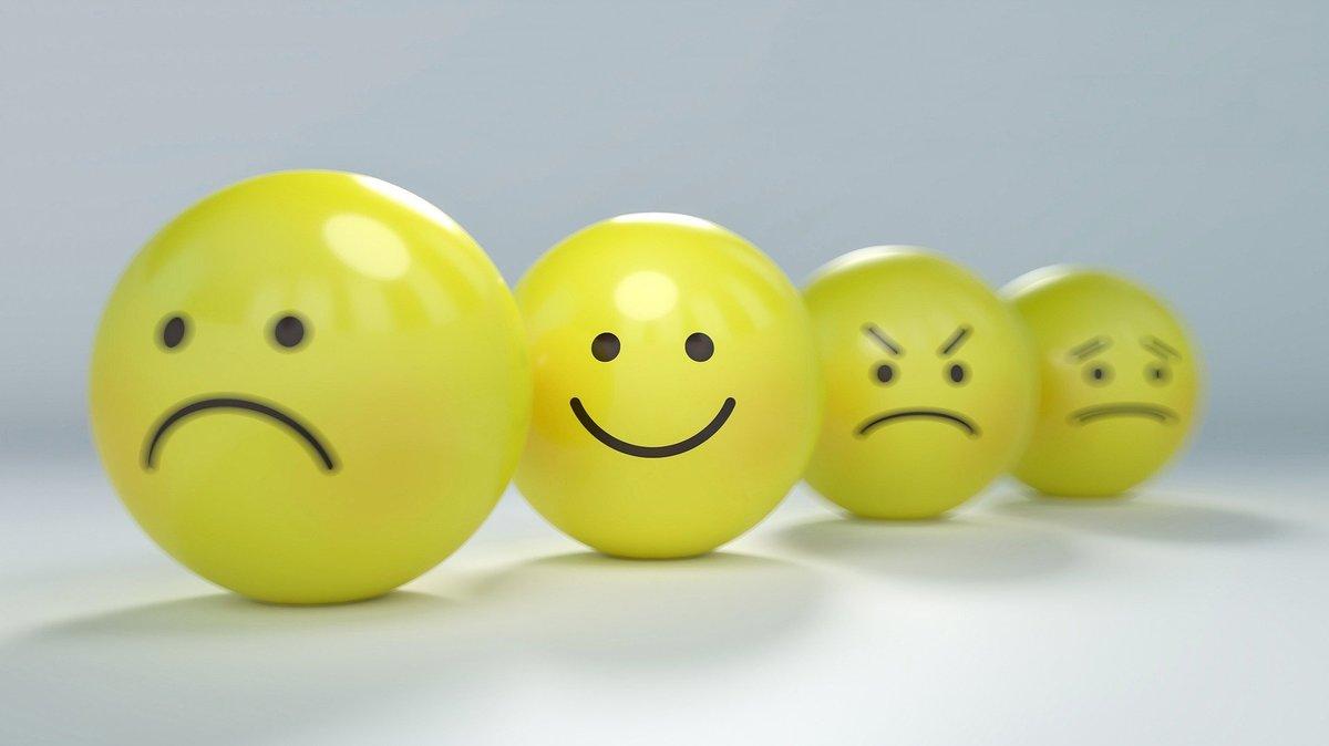 Les émotions, à quoi ça sert ?